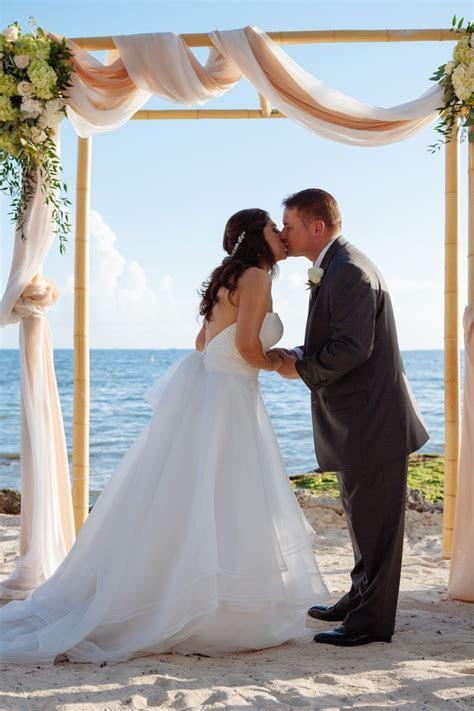 Island Chic Wedding at Casa Marina Resort in Key West, FL
