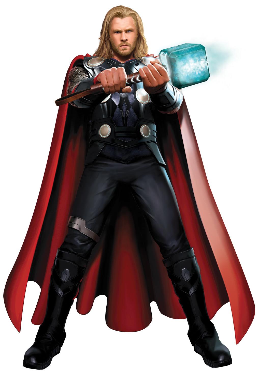 Thor, o filme