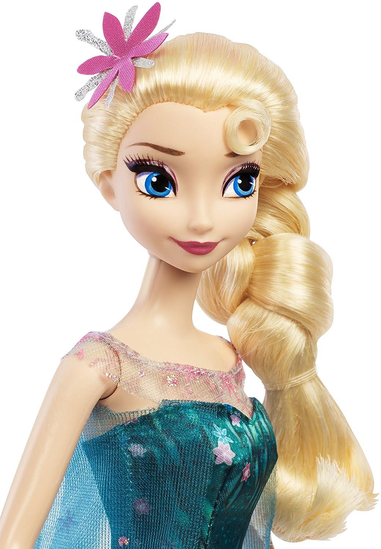 Disney Frozen Elsa doll - 12 inches