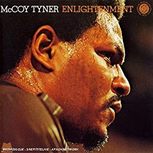 McCoy Tyner cover
