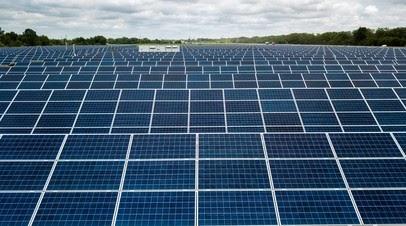 В Кировской области планируют построить солнечную электростанцию
