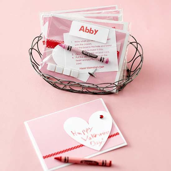 7 Easy Valentines Day Gift Ideas