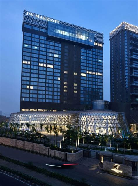 JW Marriott Hotel, Kolkata Wedding Venue   Indian wedding