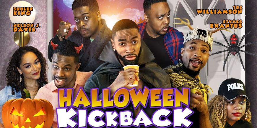 Halloween Kickback (2021) Stream