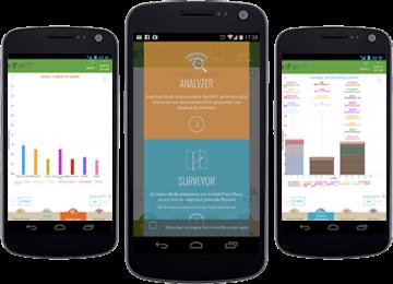 Wifi Monitor Plus, aplikasi Free monitor Wifi