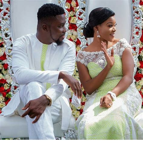 See Photos Of Ghanaian Celebrities At A Plus And Akosua