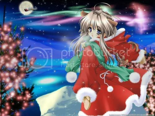 feliz a%25c3%25b1o nuevo anime Pictures, Images and Photos