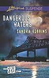 Dangerous Waters (Love Inspired Suspense)