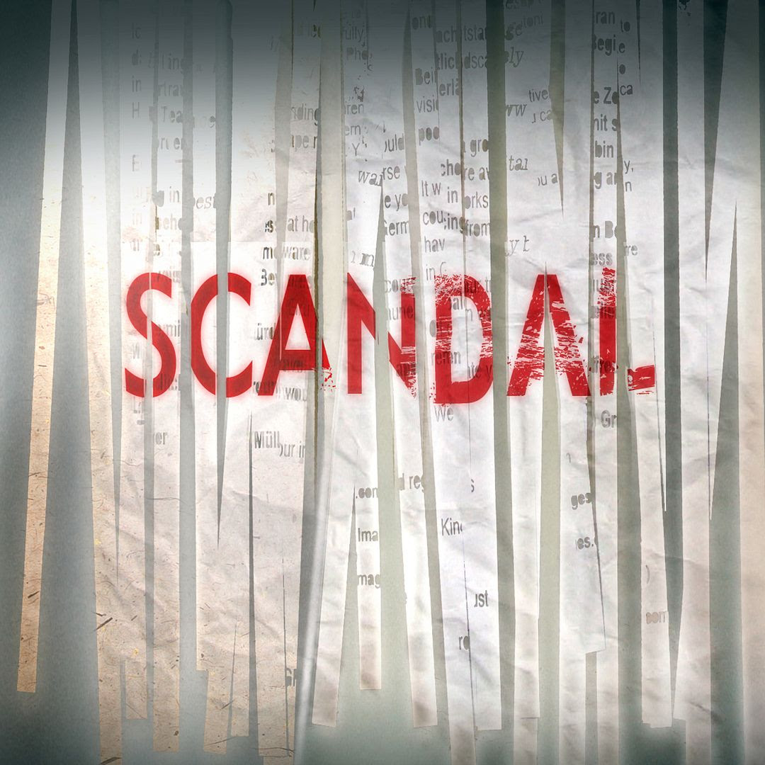 Scandal (Season 2)