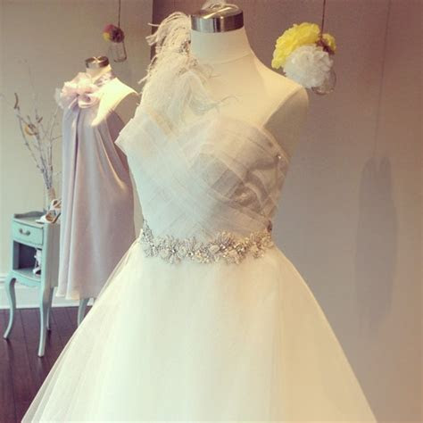 Elizabeth Johns   Morristown , NJ Wedding Dress