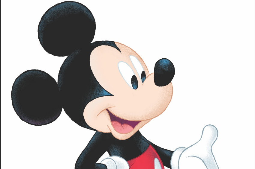 Miki Maus 9 Yaşına Bastı Sinema Tv
