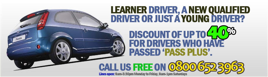 Academy Insurance | Cheap Young Driver Insurance