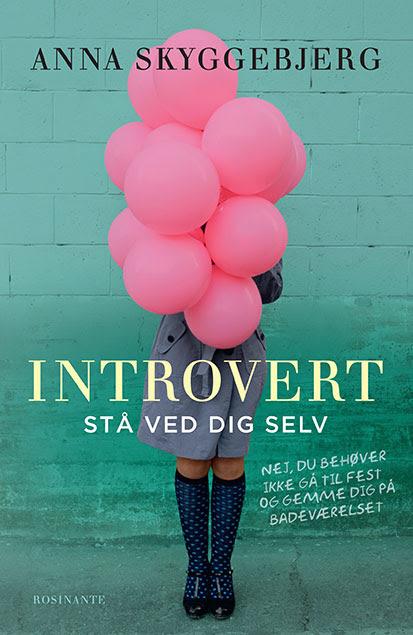 Introvert - stå ved dig selv