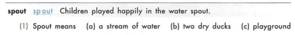 Social Studies 1045 4th Ed Dry ducks
