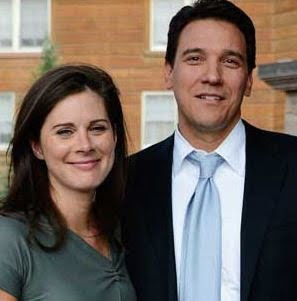 Get David Rubulotta And Erin Burnett Wedding Background