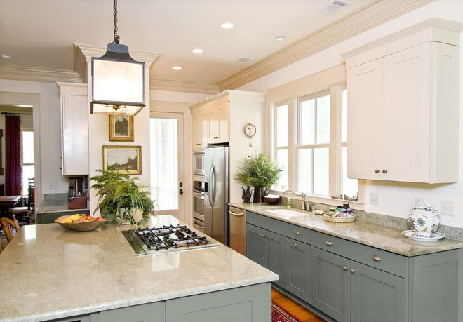 Color Guide: How to Work With Light Gray