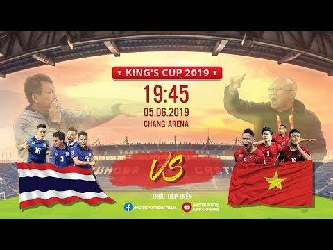 Việt Nam 1-0 Thái Lan:  Anh đức gi bàn ở phút bù giời cuối cùng