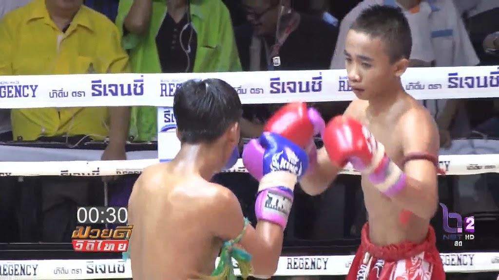 ศึกมวยดีวิถีไทยล่าสุด 1/4 19 กุมภาพันธ์ 2560 มวยไทยย้อนหลัง Muaythai HD - YouTube
