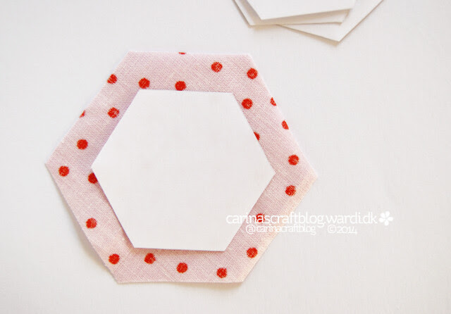 Hexagon tutorial