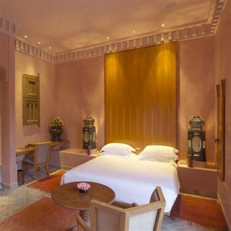 marokkanische schlafzimmer deko ideen  interieurs aus