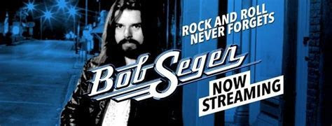 Greatest rock and roll talent of all time, Bob Seger?s