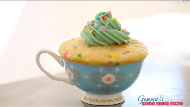 5 Mug Cake Recipes To Satisfy Your Sweet Tooth | DIY ...