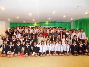 CSR Campus # 35