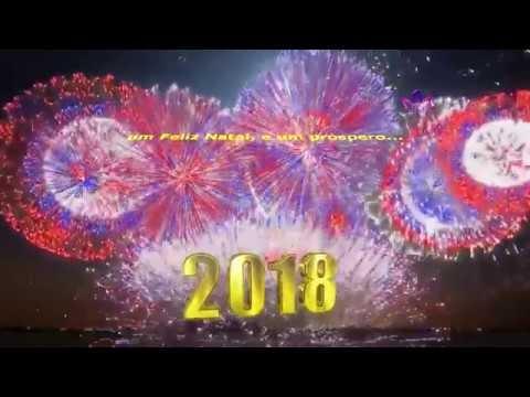 Nossa Mensagem de Fim de Ano