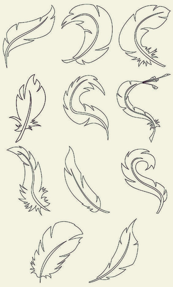 Printable Stencil Patterns For Many Uses (22)