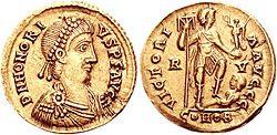 Solidus Honorius 402 76001657.jpg
