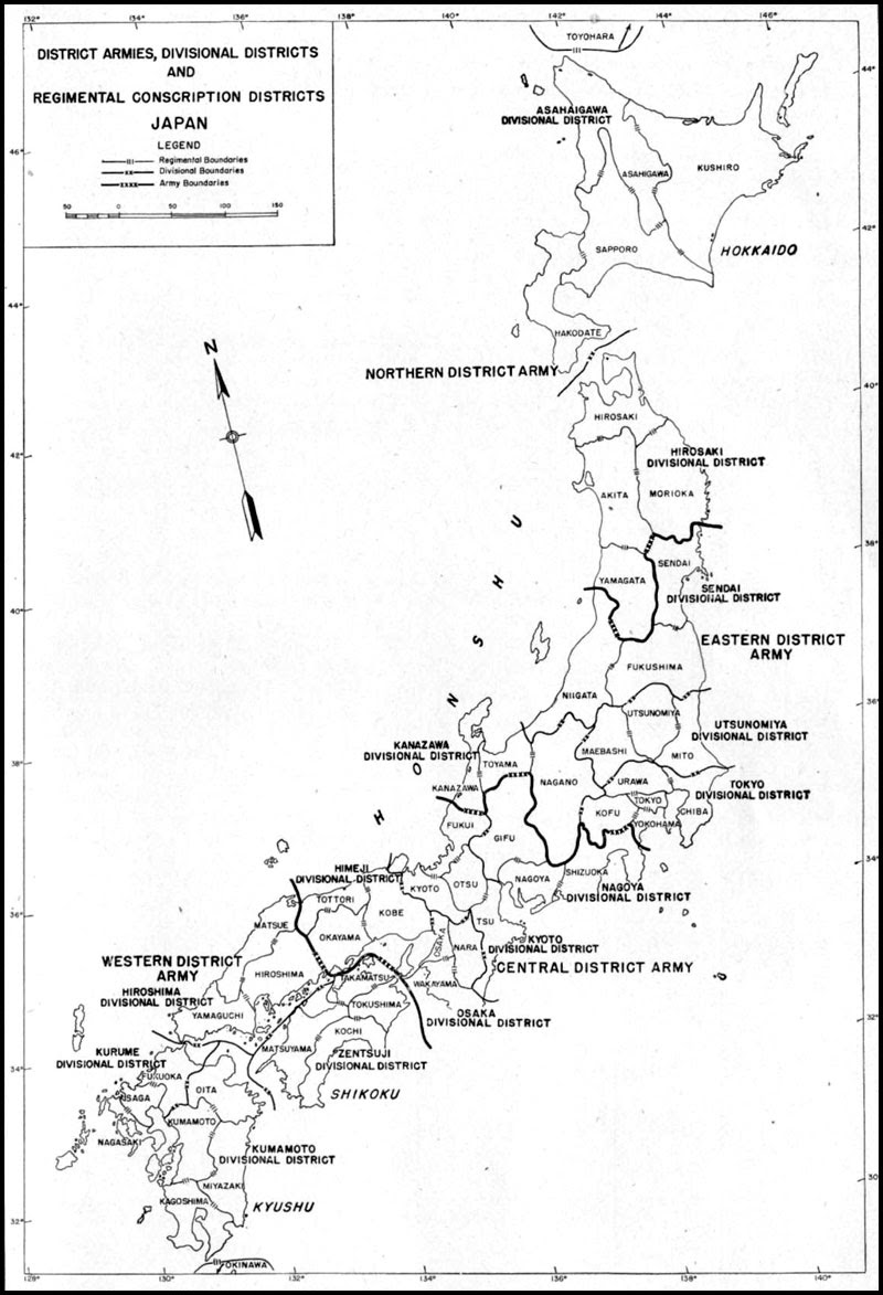 Image Result For Japan Korea Map