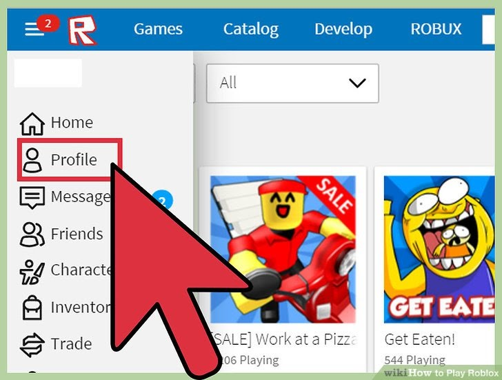 Roblox App How To Play | Robux Hack Youtube 2017