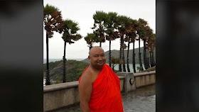 Bhikkhu India Pejuang COVID-19 Wafat Setelah Terpapar oleh - buddhaindonesia.xyz