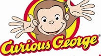 Ticketmaster Discount Code for Curious George Live in Detroit