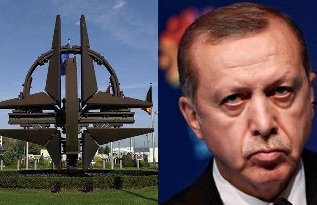 Αποτέλεσμα εικόνας για τουρκια νατο