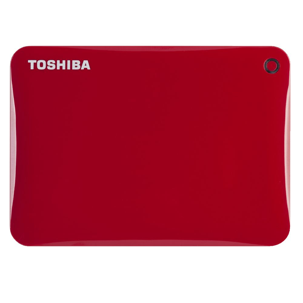 Toshiba Canvio Connect 2tb Manual