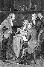 U.S. History - Declaration