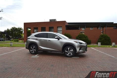 lexus nx  sports luxury review forcegtcom