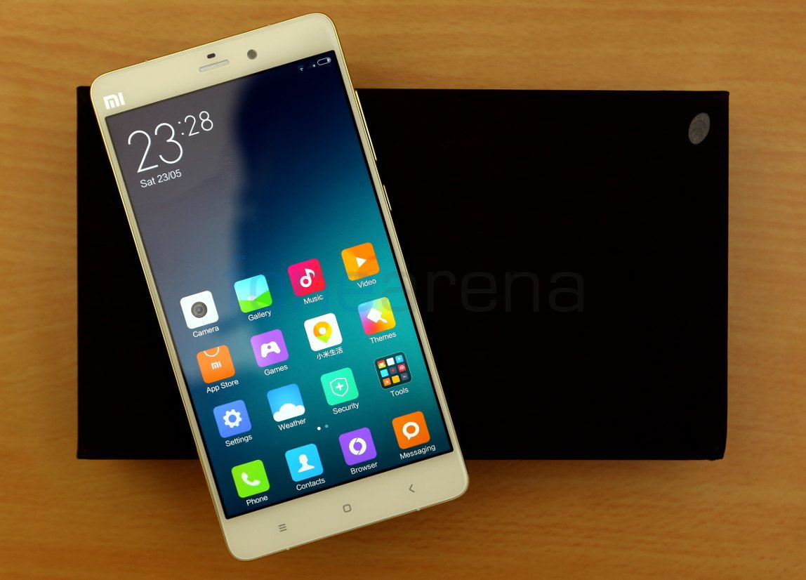 Xiaomi India Media Contact Xiaominismes Samsung Note 101 2014 Edition Garansi Indonesia Black Mi Pro Unboxing