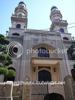Kobe Mosque Kobe Japan