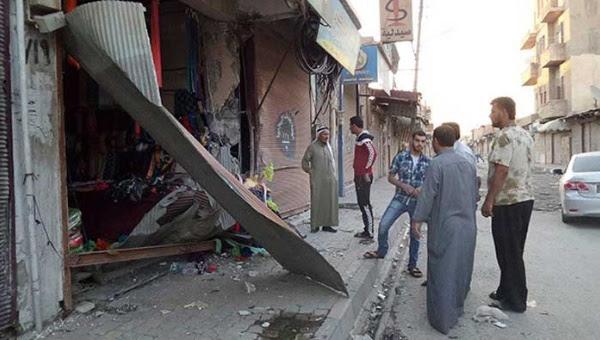 Bombardeos de EEUU y sus 'socios' a Siria deja ocho civiles muertos