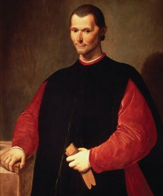 Maquiavel 1469 1527 Só Filosofia Portal De Filosofia