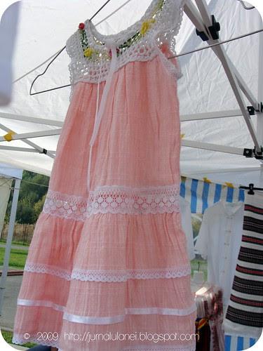 rochita de bebe