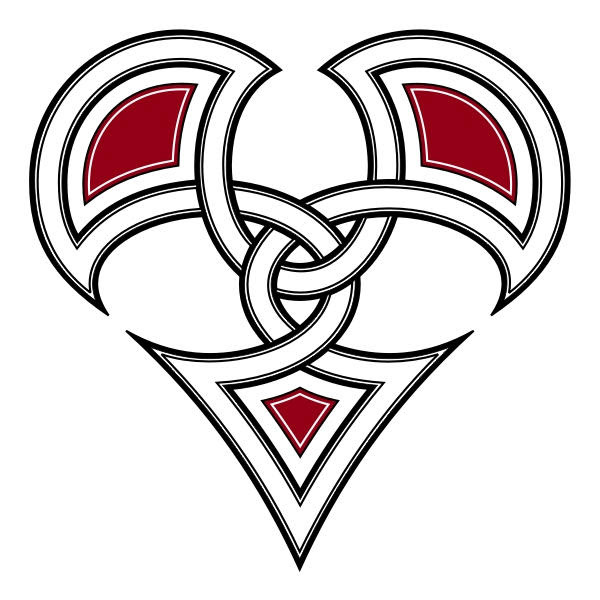 Heart Tattoo Designs Gallery 29