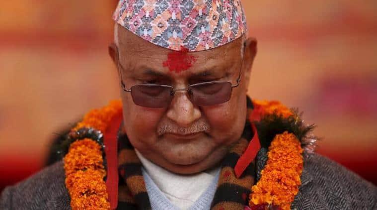 Next Door Nepal: Reading the reprieve
