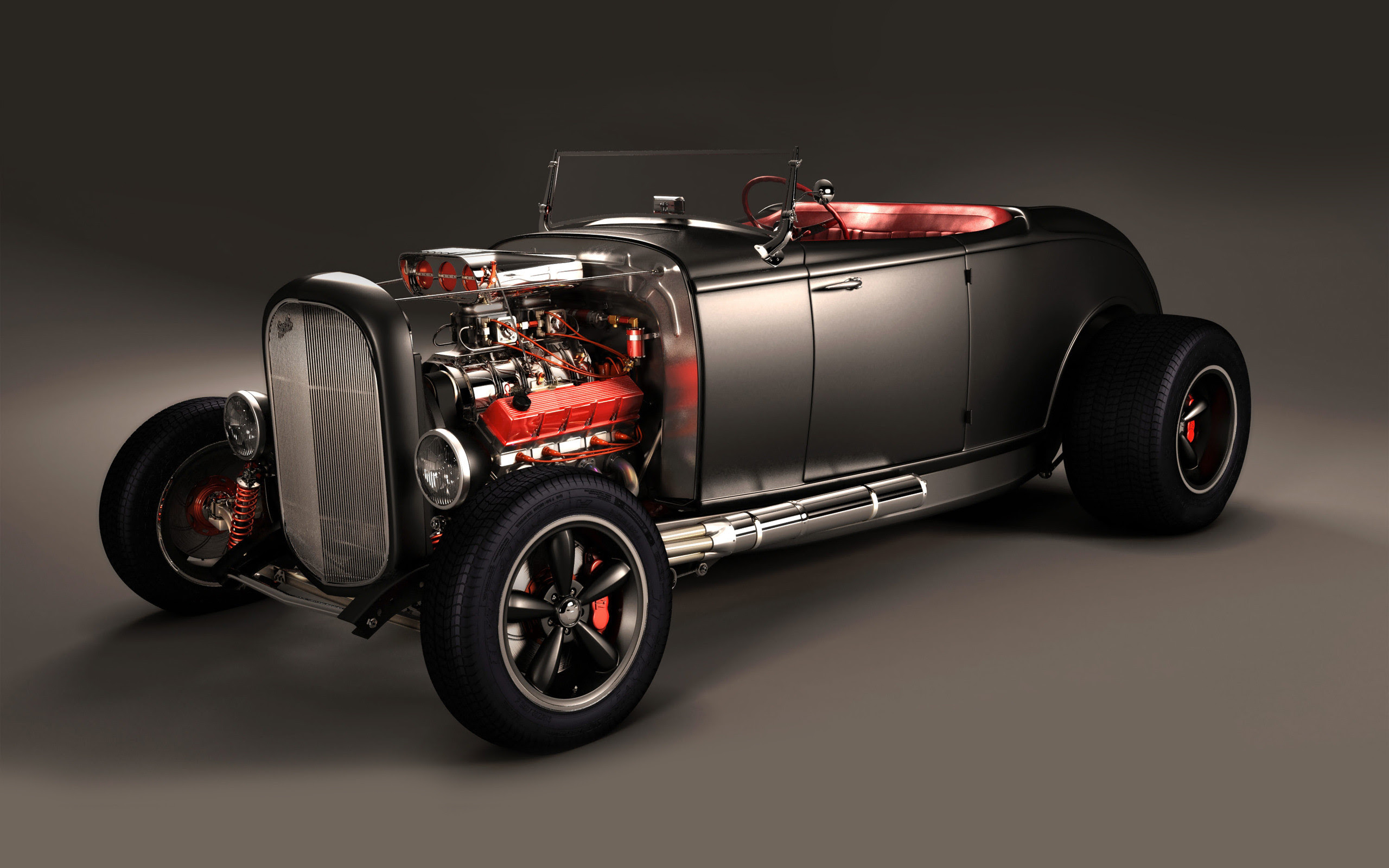 Hot Rods Wallpapers (62+ images)
