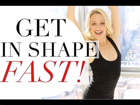 shape fast tracy campoli   day