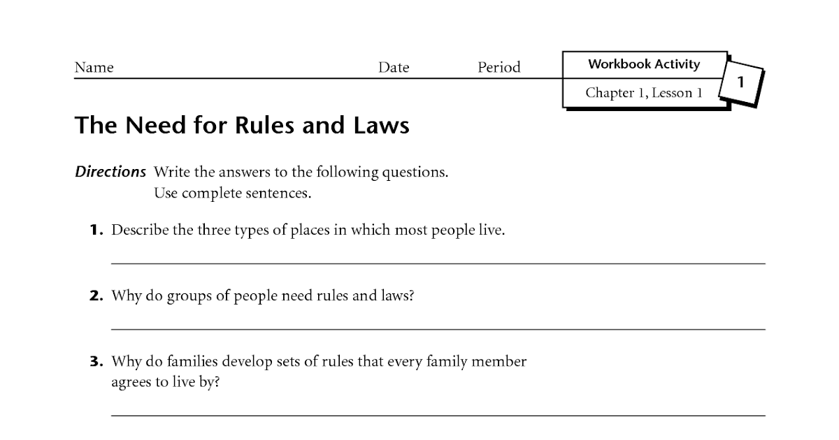 35 Who Rules Government Worksheet Answers - Worksheet ...