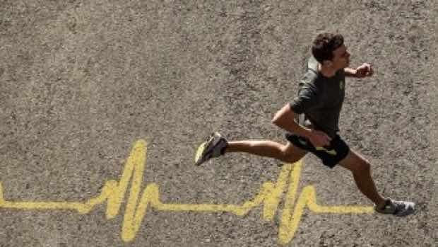 Stronger and faster is not always the same as healthier.