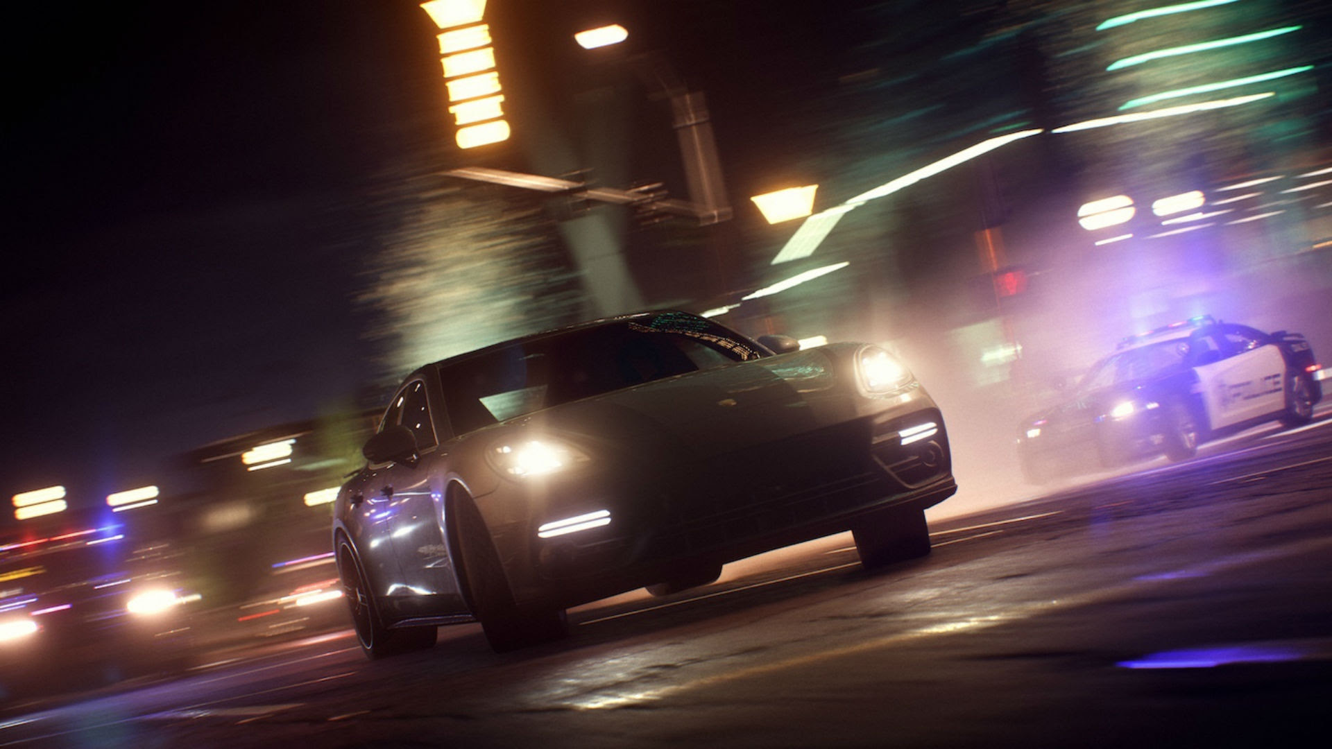 EA's Need for Speed Payback racing toward November release screenshot